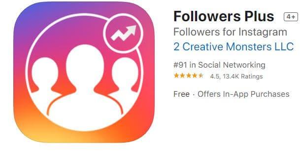 Instagram Followers Plus
