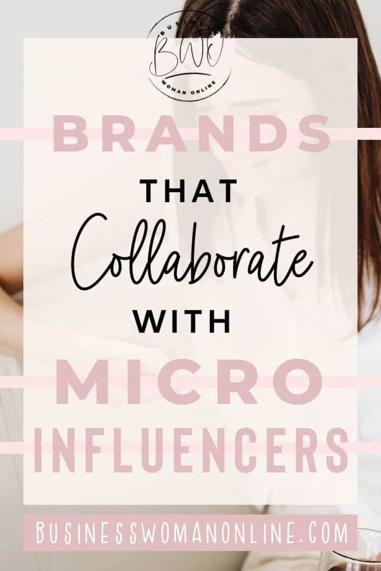 Brands That Collaborate with Small Influencers – Become a Brand Ambassador and Turn Social Media into Profit