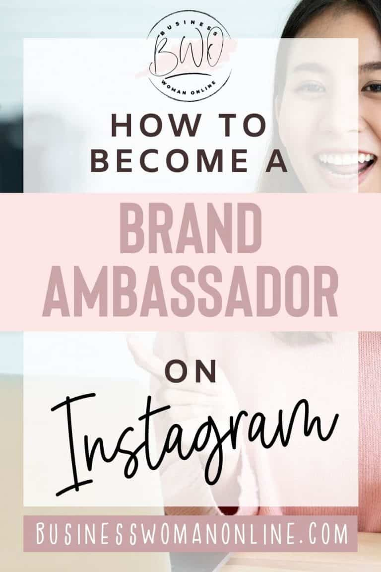 Brand Ambassador Instagram: How to Get Sponsored and Collaborate with Brands